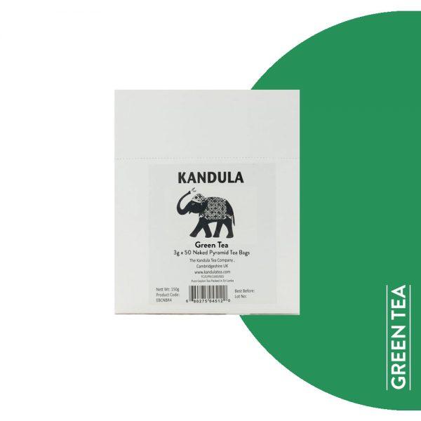 Green Tea Kandula