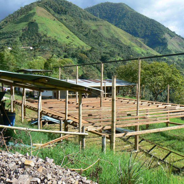 Colombia Finca El Oasis