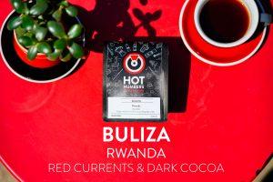 Buliza Rwanda Coffee