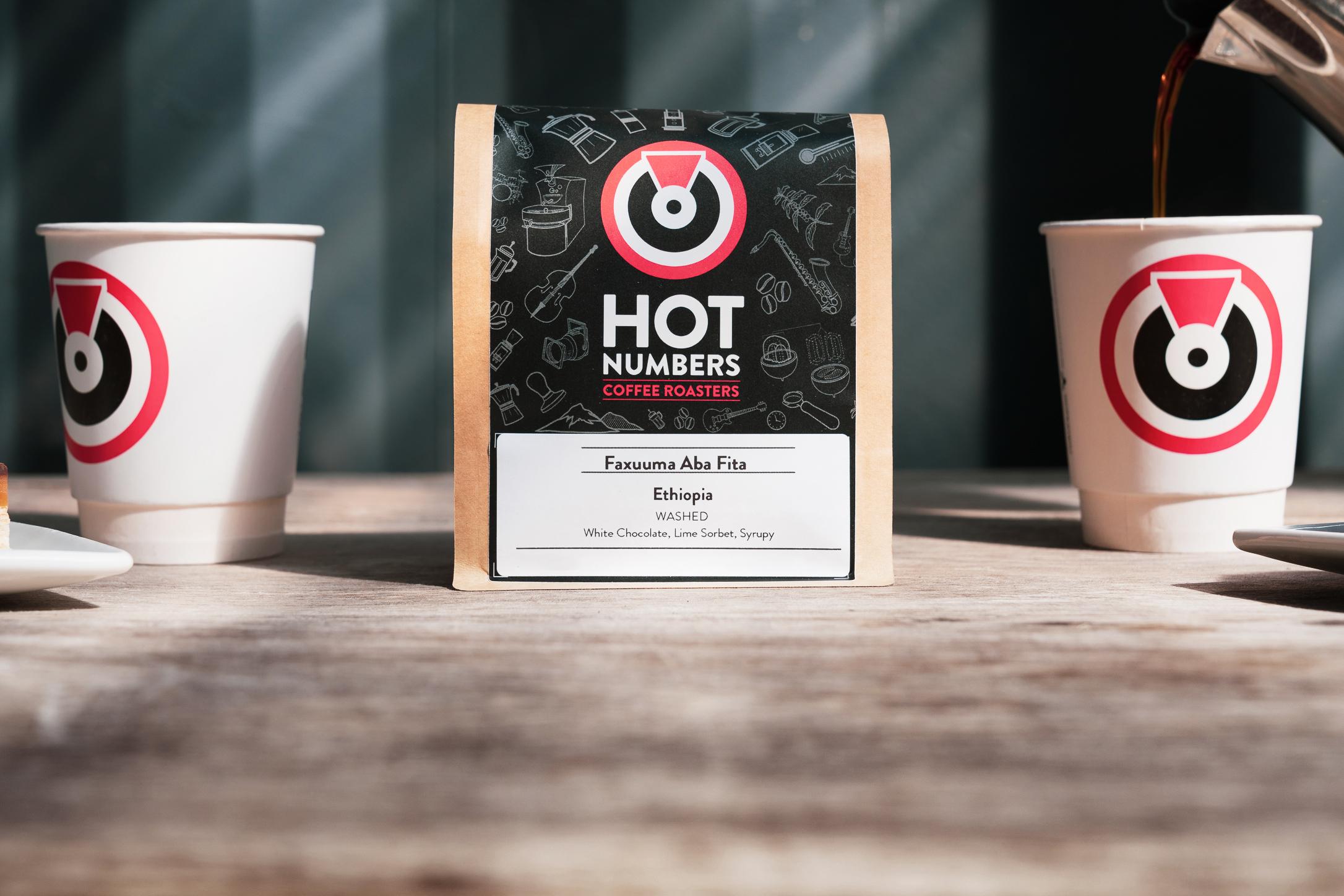 Speciality coffee online